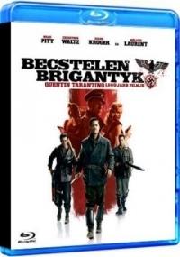 Becstelen brigantyk Blu-ray