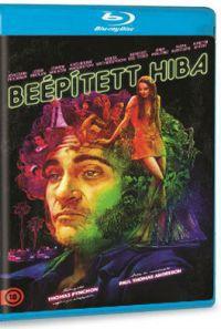 Beépített hiba Blu-ray