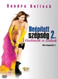 Beépített szépség 2. - Csábítunk és védünk DVD