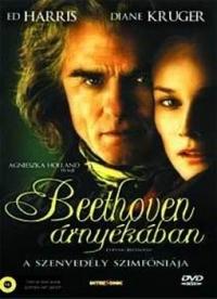 Beethoven árnyékában DVD