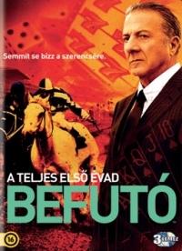 Befutó DVD