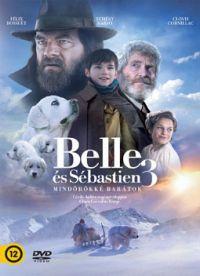 Belle és Sébastien 3. DVD