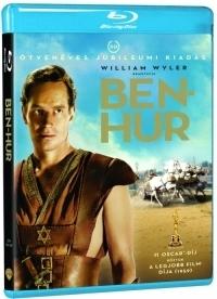 Ben Hur (3 Blu-ray) Blu-ray