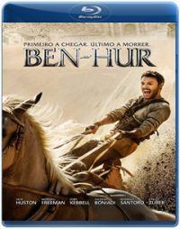 Ben-Hur (2016) Blu-ray