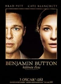 Benjamin Button különös élete DVD