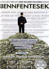 Bennfentesek DVD