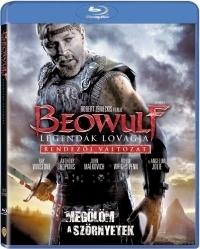 Beowulf - Legendák lovagja Blu-ray
