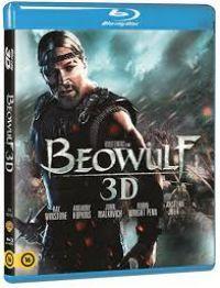 Beowulf - Legendák lovagja: rendezői változat (Blu-ray3D+Blu-ray) 2D és 3D Blu-ray