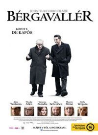 Bérgavallér DVD