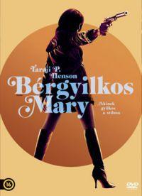 Bérgyilkos Mary DVD