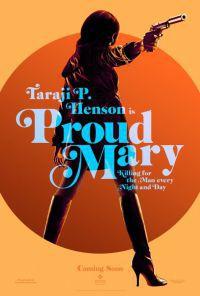 Bérgyilkos Mary Blu-ray