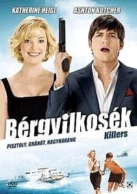 Bérgyilkosék DVD