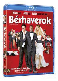 Bérhaverok Blu-ray