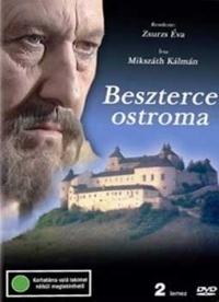 Beszterce ostroma DVD