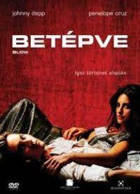 Betépve DVD
