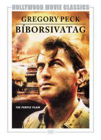 Bíborsivatag DVD