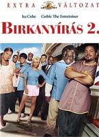 Birkanyírás 2. DVD