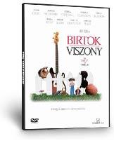 Birtokviszony DVD