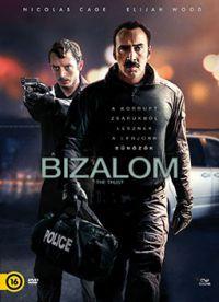 Bizalom DVD