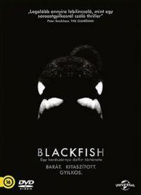 Blackfish - Egy kardszárnyú delfin története DVD