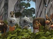 Blinky Bill kalandjai a vadonban