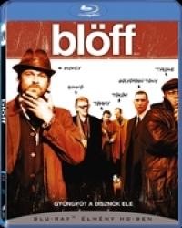 Blöff Blu-ray