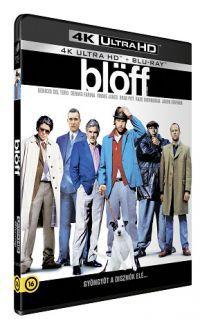 Blöff (4K UHD + Blu-ray) Blu-ray