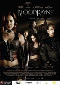Bloodrayne - Az igazság árnyékában DVD