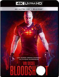 Bloodshot (4K UHD + Blu-ray) Blu-ray