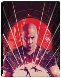 Bloodshot - limitált, fémdobozos változat (steelbook) Blu-ray