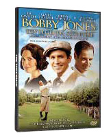 Bobby Jones: Egy legenda születése DVD