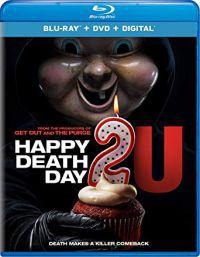 Boldog halálnapot! 2. Blu-ray