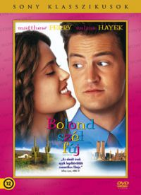 Bolond szél fúj (Sony Klasszikusok 16.) DVD