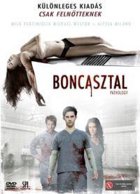 Boncasztal DVD
