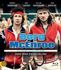 Borg/McEnroe Blu-ray