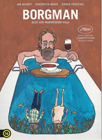 Borgman DVD