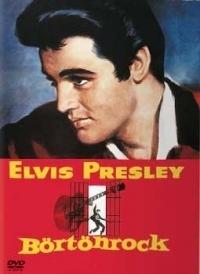 Börtönrock DVD
