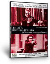 Bosszú és igazság Új-Mexikóban DVD