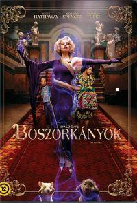 Boszorkányok DVD