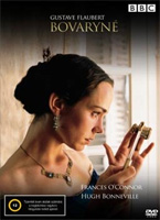 Bovaryné DVD