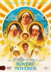 Bővérű nővérek DVD