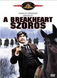 Breakheart-szoros DVD