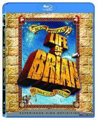 Brian élete Blu-ray
