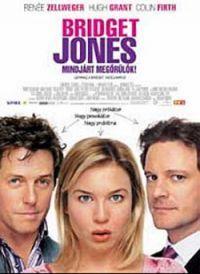 Bridget Jones: Mindjárt megőrülök DVD