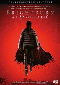 Brightburn – A lángoló fiú - cenzurázatlan változat DVD