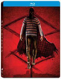 Brightburn – A lángoló fiú - cenzurázatlan változat Blu-ray