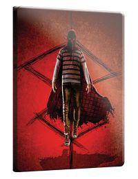 Brightburn – A lángoló fiú - cenzurázatlan változat  - limitált, fémdobozos változat (steelbook) Blu-ray