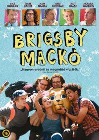 Brigsby mackó DVD