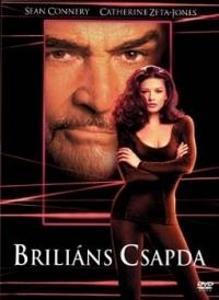 Briliáns csapda DVD