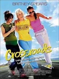 Britney Spears: Álmok útján DVD
